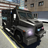 SWAT Police Car Chase 1.1