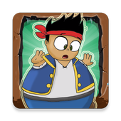 jake the pirate battle 1.0