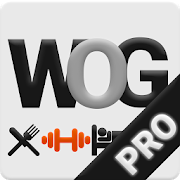 WOG GYM-Exercises and Routines 3 0 APK Download - Android Health