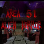 AREA 51 - ALIEN HORROR 1.1