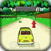 Racing Car Mr-Bean 6.0