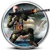 Contract Sniper Killer elite Shooter:survival game 1.5