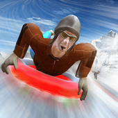 Snow Slide Game Simulator 3D 1.0.1