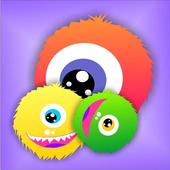 Monster Bubble Shooter 1.01