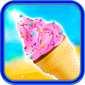 Ice Cream Crush Paradise Pop 1.0