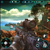 Counter Combat Strike - Real Gun Shoot 1.1