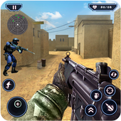 Army Anti-Terrorism Sniper Strike - SWAT Shooter 1.2.6