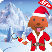 christmas grinch santa in North Pole 1.1