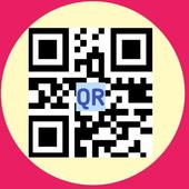 QR+Barcode scanner and generator android app 1 0 APK