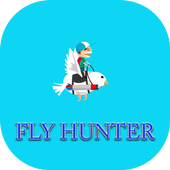 Fly Hunter 1.1