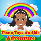 Tiana Toys And Me Adventure 1.0
