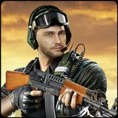 Counter Critical Strike: Desert Assault Shoot FPS 1.0