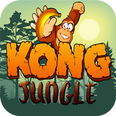 Jungle Kong 2.1