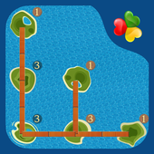 Bridges: A Number Line Puzzle 1.0.1