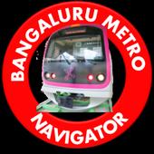 Bangalore Metro Navigator 1.0.5