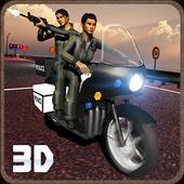 Police Bike Stunt Crime City 1.0