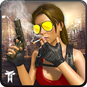 Crime Queen Mad City Simulator 1.5