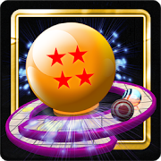 3D BALL IN LINE 1.5
