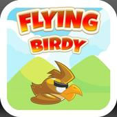 Flying Birdy 1.0