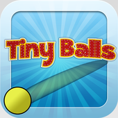 Tiny Balls Shooting Game Free 1