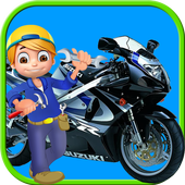 Sports Bike Repair Mechanic 1.3