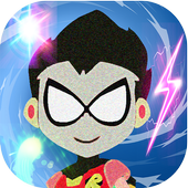 Super Titans Go Runner 1.0