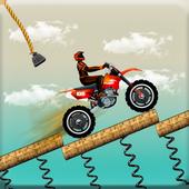 Bike Rope Driver 1.0.1