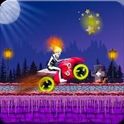 Ghost Bike Driver 1.0.1