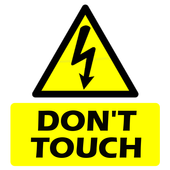 Don't Touch 1.2