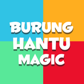 Burung Hantu Magic 1.0.1