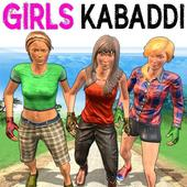 Real Girls Kabaddi Knockout Ring Kabaddi Fight 1.1