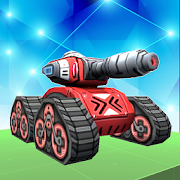 Block Tank Battle 3D 1.0.2