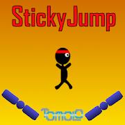 StickyJump 1.0.0