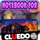 Notebook for Cluedo 2.0
