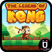 The Legend Of Kong 1.0