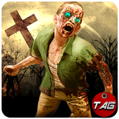 ZOMBIE HUNTER RUN 3D 1.0