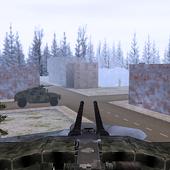 US ARMY: GUNNER BATTLE CITY 1.1