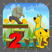 The Scooby Adventure Dog HD 2 1.0