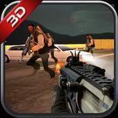 Army Sniper Gun War Survival FPS - Commando Action 1.0