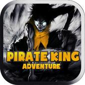 Pirate King Jungle Adventure 1