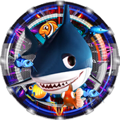 Turbo Angry Shark Fish 1.1