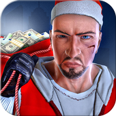 Christmas Robbery Grand Escape 1.3