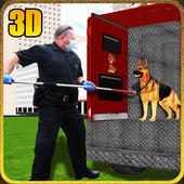 Crazy Dog Animal Transport 3D 1.4