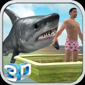 Shark Attack Simulator 2016 1.3