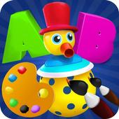 Timpy Color The Alphabets 1.0
