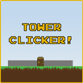 Tower ClickerQuarter BitsCasual