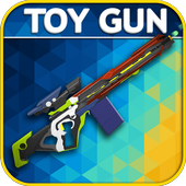 Toy Gun Weapon Simulator 2.0