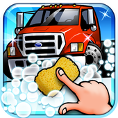 Truck Wash - Kids Game 1.0.0
