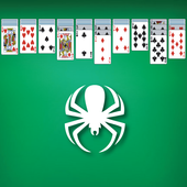Spider Solitaire - Card games 1.1