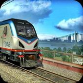 Train Driving 3D Simulator 1.2